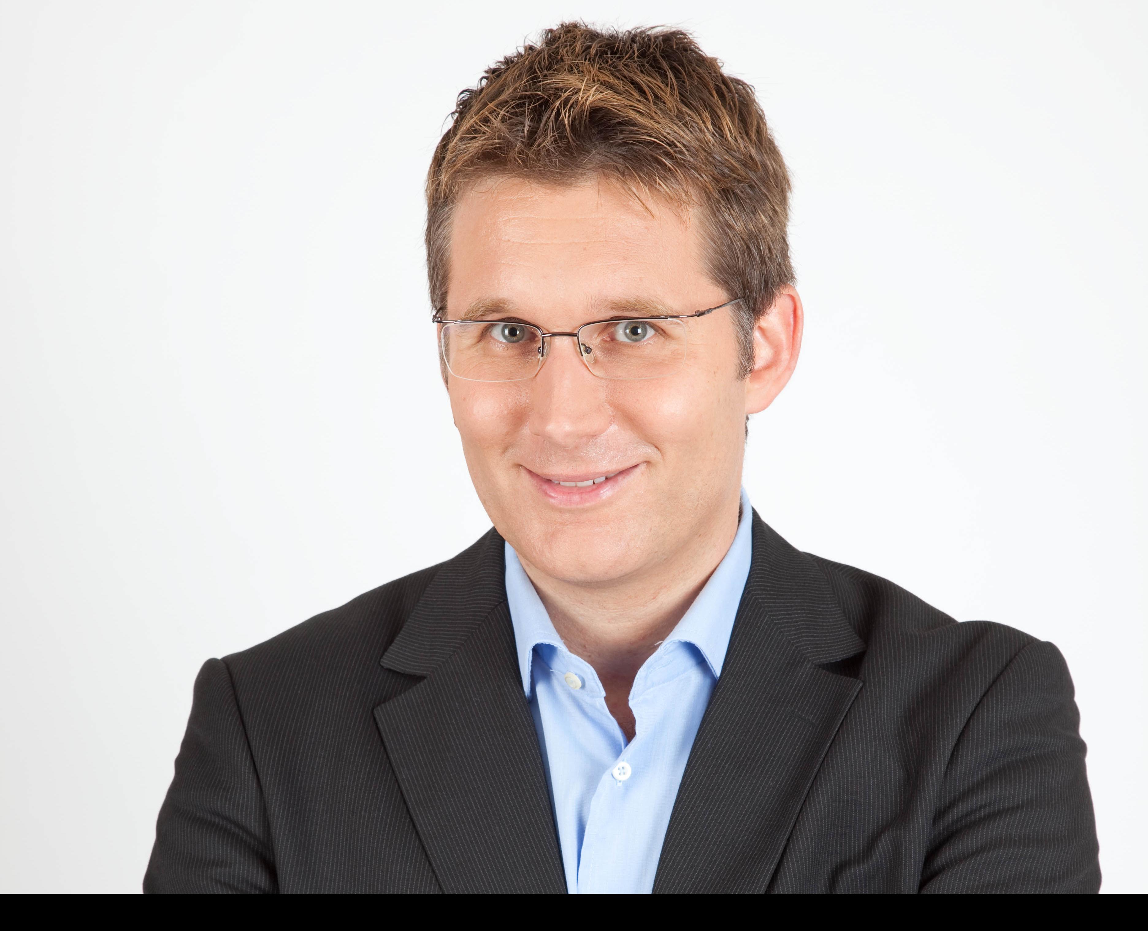 Andreas Gröbl